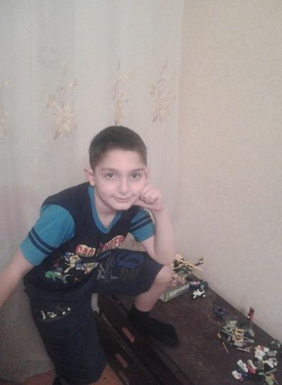 Айк Акопян, 14 ноября 1999, Пермь, id190837751