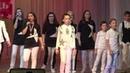 Образцовый ансамбль современной детской песни Звездный дождь, песня Миллион голосов