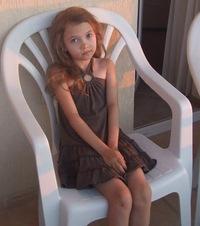 Маруся Николаенко, 17 августа , Санкт-Петербург, id144112827