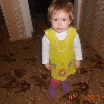 Надежда Ильина, 22 октября , Давлеканово, id42183889
