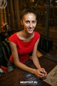 Vera Larionova