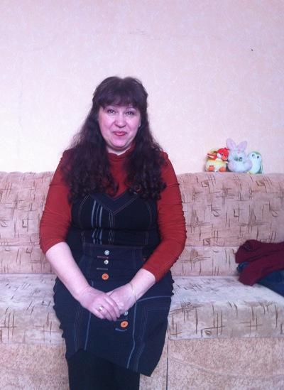 Наталья Рассомахина, 13 июля , Рязань, id214035585