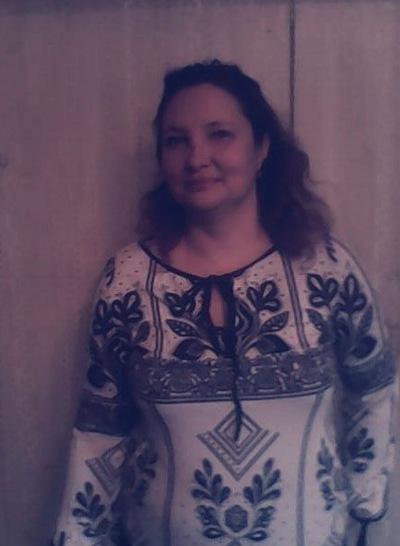 Людмила Сурменева, 31 декабря , Торопец, id217451056