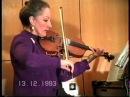- Chardash - Leonarda Brushtein vioin