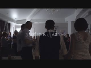 Антон&Ляйсян | Свадебная вечеринка 03.11.18
