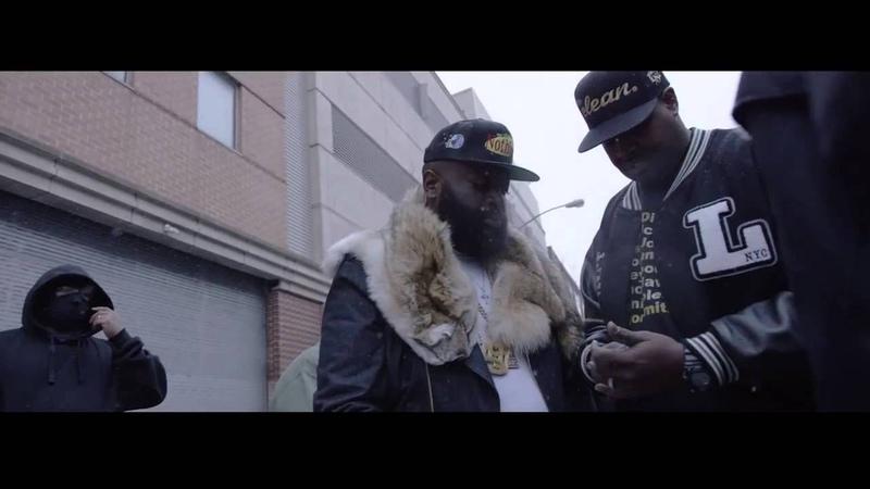 Rick Ross Feat. Jay Z - Movin Bass (Original) (Dirty)