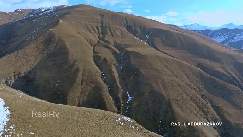 Лучек — село в Рутульском районе Дагестана