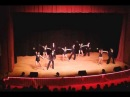 Müdans 2013 salsa koç üniversitesi