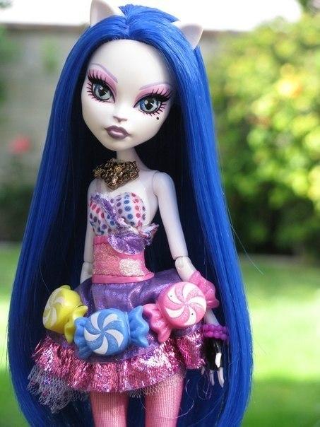 продажа кукол Монстер Хай из ...: vk.com/club51293851
