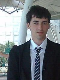 David Kurdgelia, 14 марта 1993, Омск, id189308736
