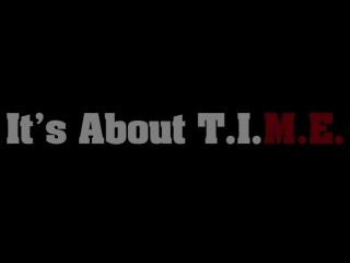 Sticky Fingaz - «It's About T.I.M.E.» (Trailer #2)