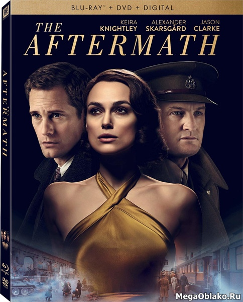 Последствия / The Aftermath (2019/BDRip/HDRip)