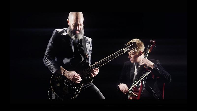 Mozart Metallica Symphony No 40 Enter Sandman MOZART HEROES OFFICIAL VIDEO