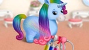 Fun Baby Pony Hair Salon Care Kid Game - Kids Play Horse Dress Up, Makeover Games for Girls