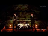 Your Eyes - Super Junior KRY Special Winter Concert (Yesung &amp Kyuhyun)