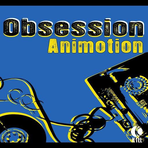 Animotion альбом Obsession
