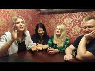 Видеоотзыв о Антикафе Типичный Питер
