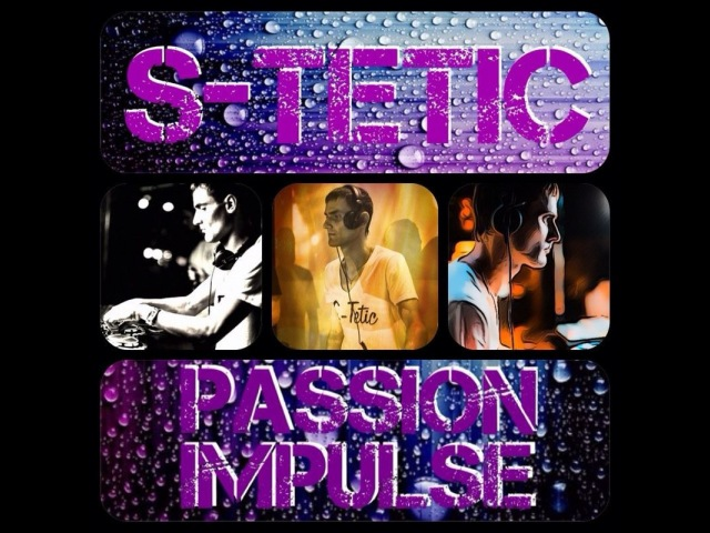 S-Tetic - Passion Iμpulsε (vol. 147).