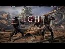 Mortal Kombat X Tournament MFA 2016 - Grand Final