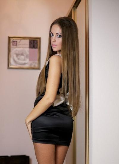 Карина Богатова, 2 октября 1990, Нижний Новгород, id222622319