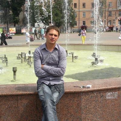 Алексей Зудин, 12 декабря 1987, Новосибирск, id29040694