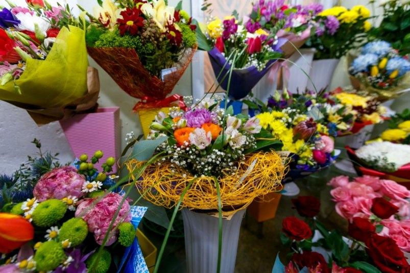 Хабаровчан приглашают присоединиться к акции «Цветы надежды»