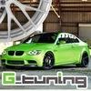 G-tuning