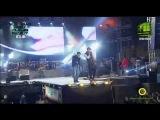 Grasu XXL, Maximilian , Guess Who si MefX - OkapiSound (Live @ RMA 2013)