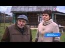 Малые города России: Большое село - самые красивые наличники в России