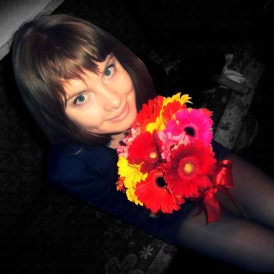 Наташа Андреева, 11 февраля 1992, Санкт-Петербург, id5490703