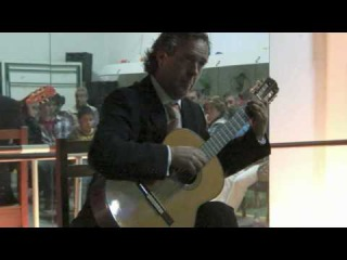 Silvestre Fonseca plays Lara's Theme from Doctor Zhivago