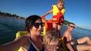 Пляж и развлечения в Архипо-Осиповке, отпуск на черном море 2018.