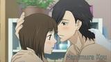 Скажи я люблю тебя(Мэй и Ямато) - Ты ветер,я вода
