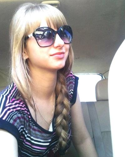 Евгения Лобан, id215259812