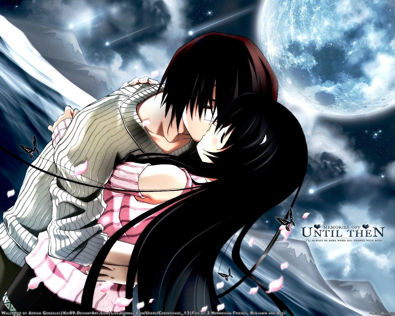 Смотреть аниме про любовь 7 фотография