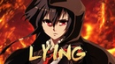 「AMV」Akame Ga Kill- Lying to Myself