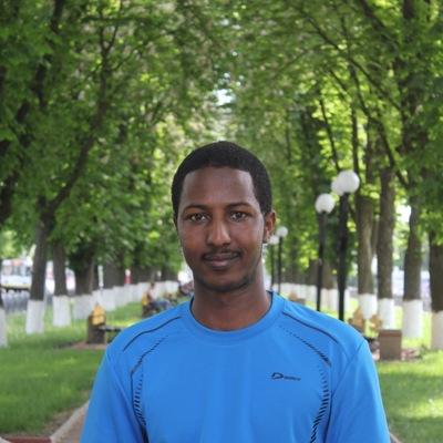 Niman Abdi, 14 февраля 1987, Винница, id157120520