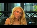 Porn star Kagney Linn Karter interview AVNlive