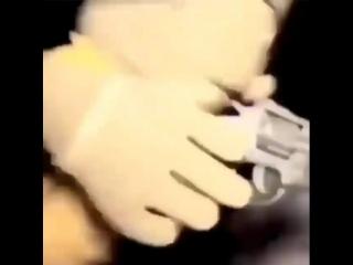 Tekashi69 robbery