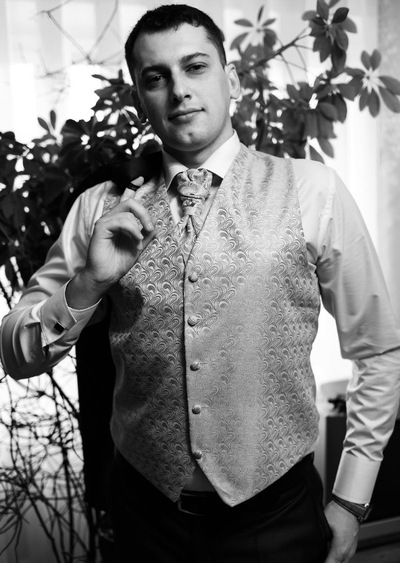 Вадим Черных, 28 апреля 1986, Омск, id13195330