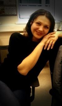 Наталья Клепцова