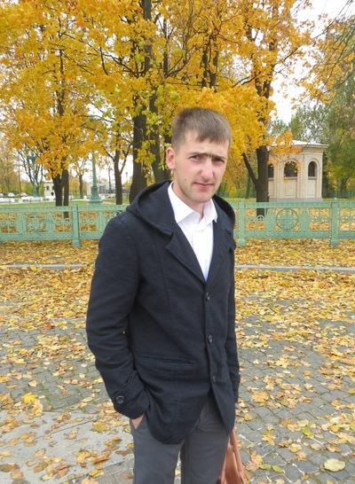 Тёма Кольцов, 21 сентября 1990, Санкт-Петербург, id6429709