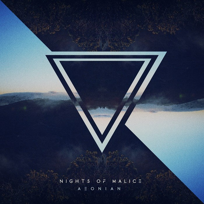 Nights Of Malice - Aeonian (2015)