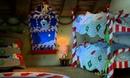 Кошмар перед Рождеством - Город Рождество (Смотри, Смотри...)