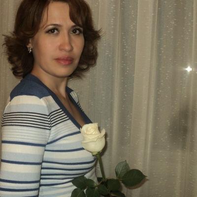 Роза Галиева, 17 апреля 1975, Набережные Челны, id57819614