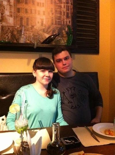 Юлия Бедарева, 7 августа , Новокузнецк, id22293818