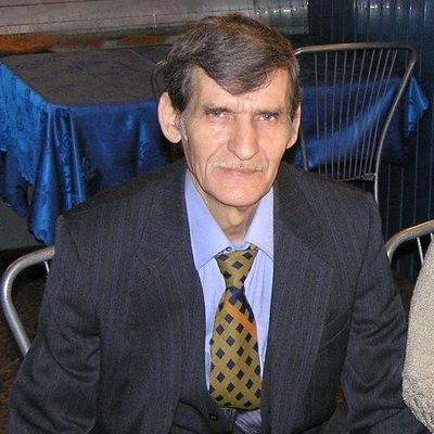 Вячеслав Хорликов, 28 января 1949, Зеленоборский, id202340592