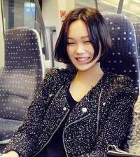 Heejung Kim, 6 марта 1993, Москва, id209219322