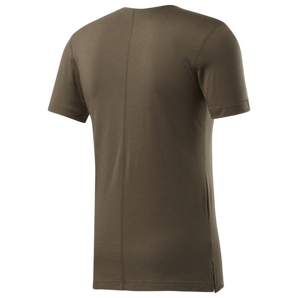 Спортивная футболка Reebok CrossFit® USA Move image 2