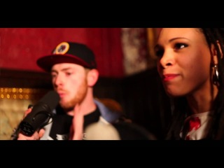 Reeps One ft. The Skints | The Mash Up [S1.EP5] (3/5): SBTV